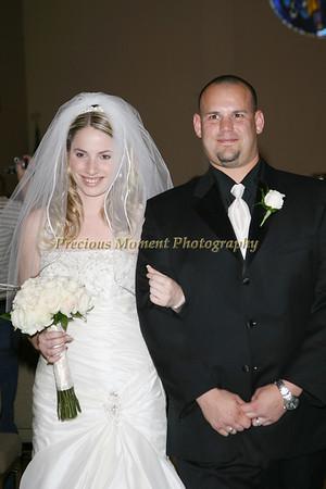Lisa & Andre - Wedding Day