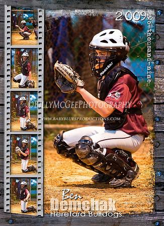 Baseball Game - 06 Jun 09