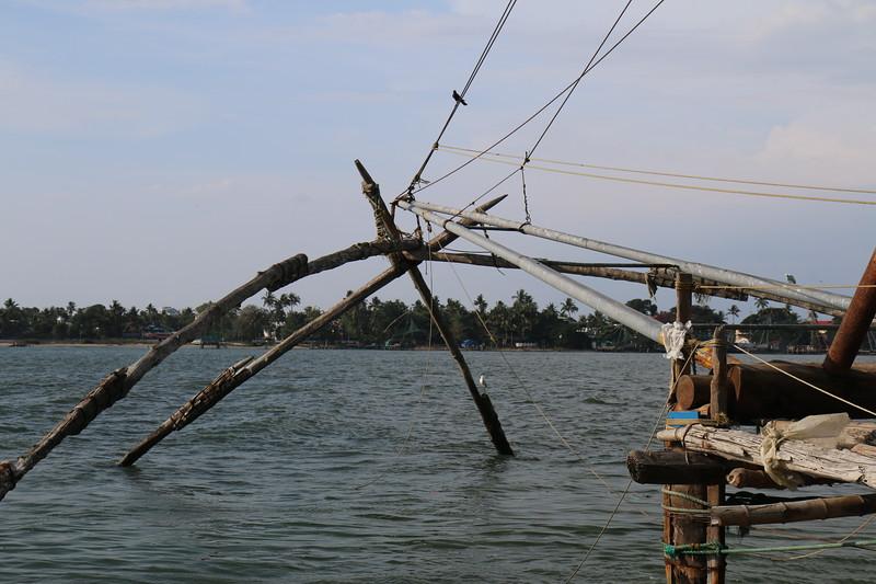 Cochin, India (Kochi)