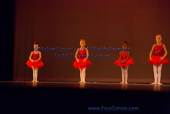 Glory Ballet