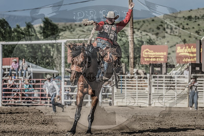 Eastern Oregon Livestock Show and Rodeo Friday Performance 06-08-2018