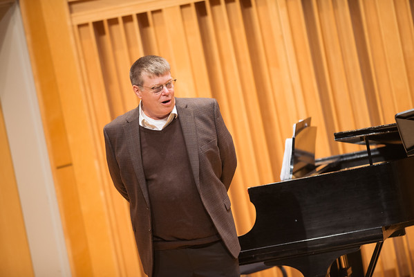 Indiana State University Contemporary Music Festival 2017
