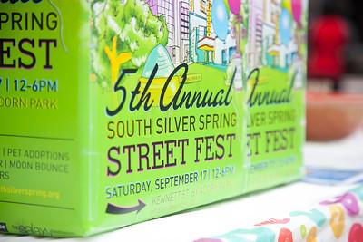 2011 South Silver Spring Street Festival