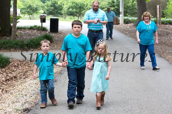 Sanford Family 2016