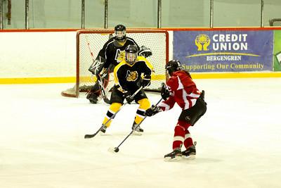 2011 Bantam A Provincials Game 2