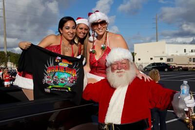 December 11th, 2011 At Mardi Gras Casino