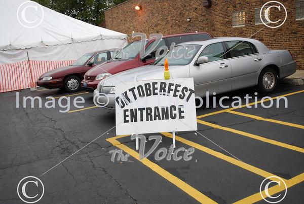 Montgomery, IL Oktoberfest 10-3-09