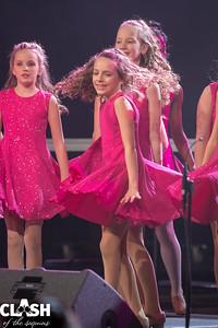 School of Performing Arts-Fluffernutters