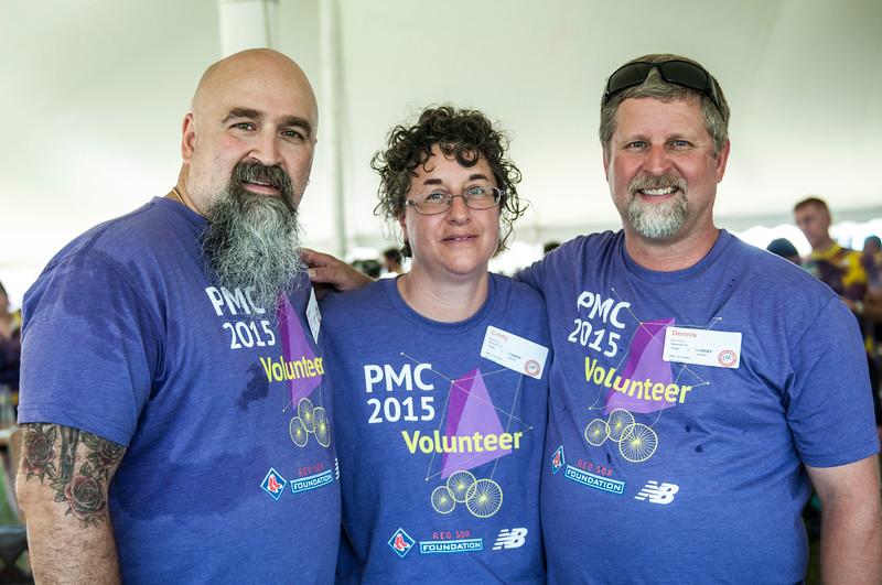PMC 2015