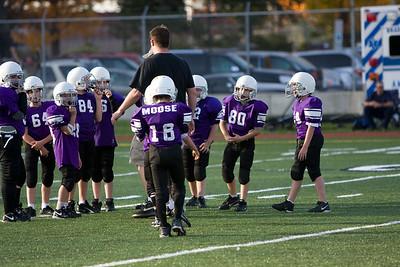 Midget Football 2009