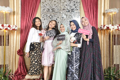 180406 | The Wedding Rindi & Rifqi