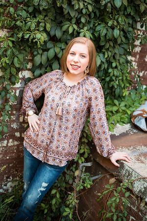 Megan Cowart