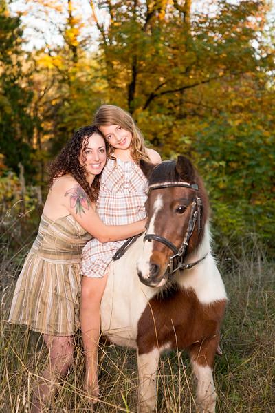 Jessie & Lizzy