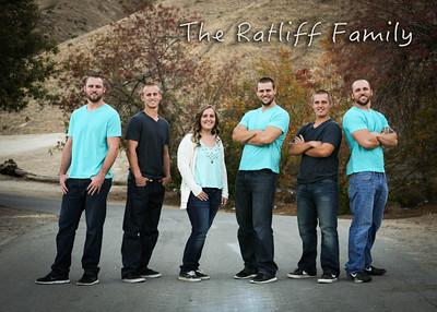 The Ratliff Family
