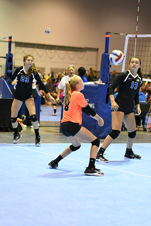 2018 AAU Nationals - 13 Red - Day 3