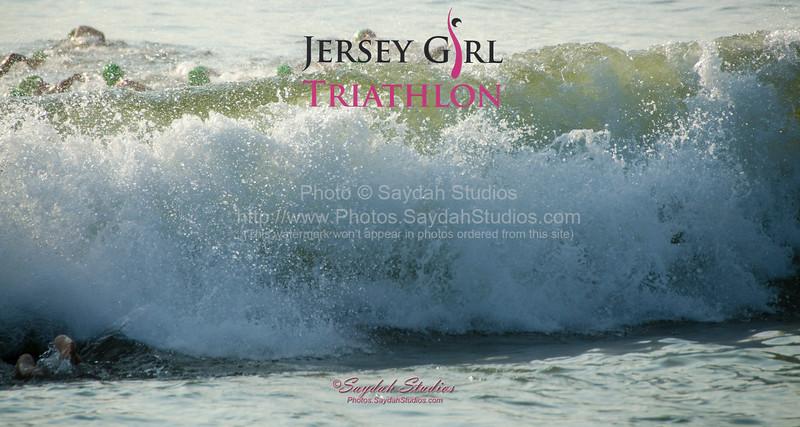 Jersey Girl 2017 Triathlon