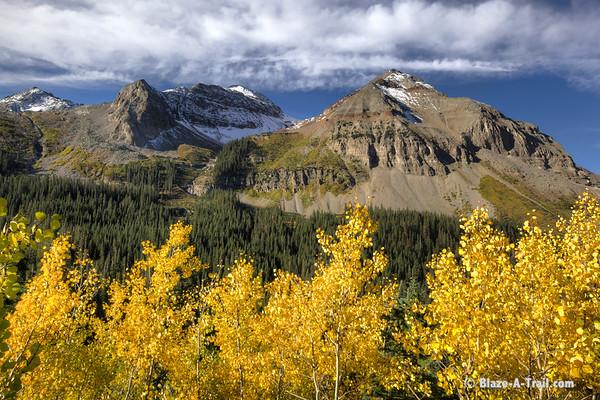Telluride, Colorado (September 2011)