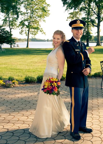 Dubyoski Wedding