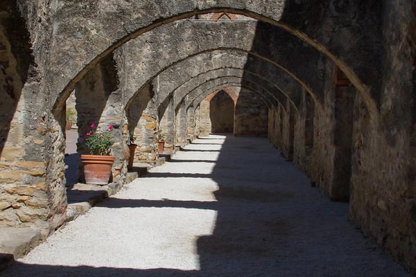 San Antonio site