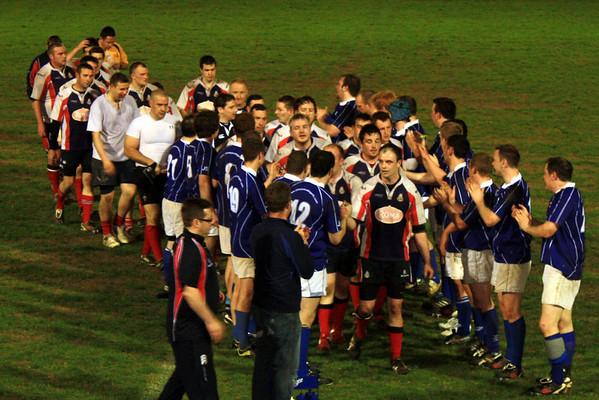 J5 League Win 7 April 2011