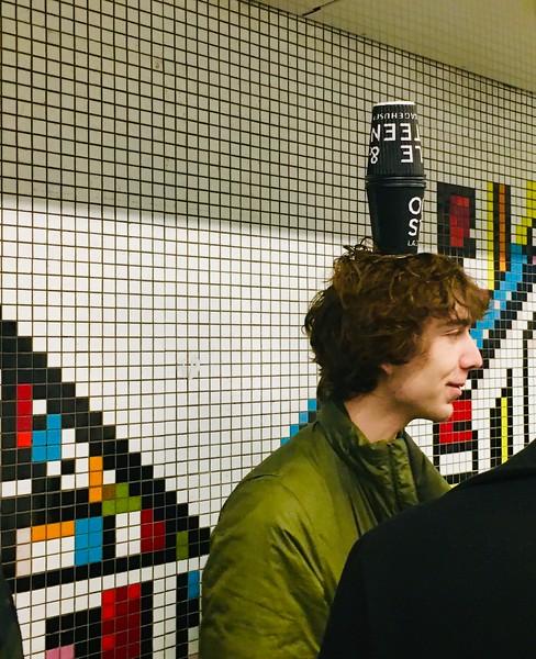 Tube stop Oliver.JPG