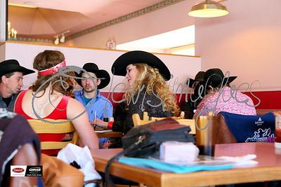 2015 Misc. Rodeo, Roughstock & Roping