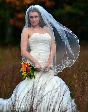 Heather - Bridals