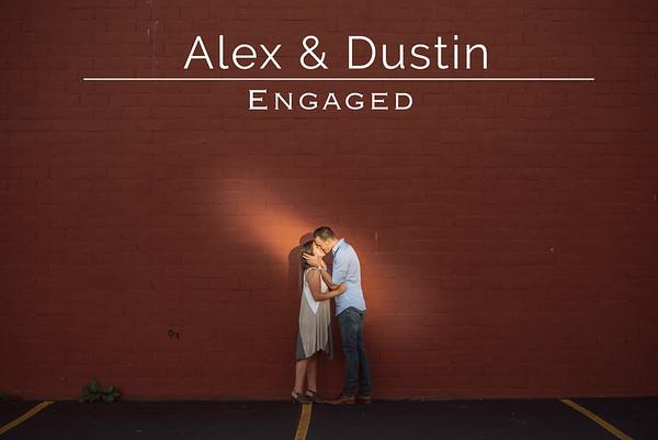 Alex & Dustin