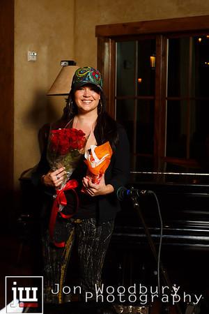 Erin Hawkins w/Jhonny K - Mon Jan 21 - Hotel Park City