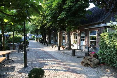 2013-0709 fietsen rond Waalre