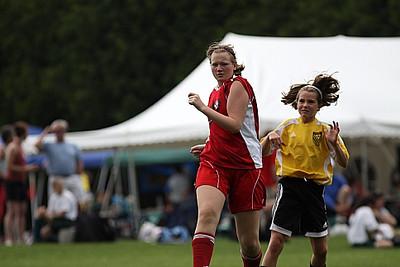 U14 Girls Clifton Park vs Northfield