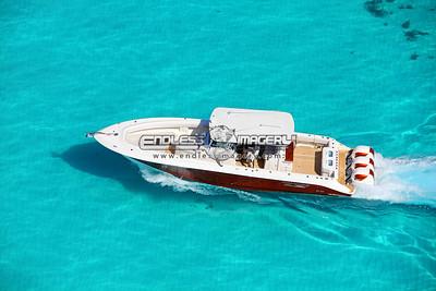 7 Marine - 42' Hydrasports - Plantation Boat Mart