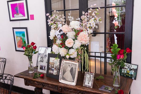 Jeanette Zimmerman 80th Birthday