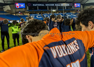 Wakeland vs Frisco Soccer