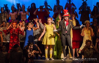 LMS Seussical The Musical