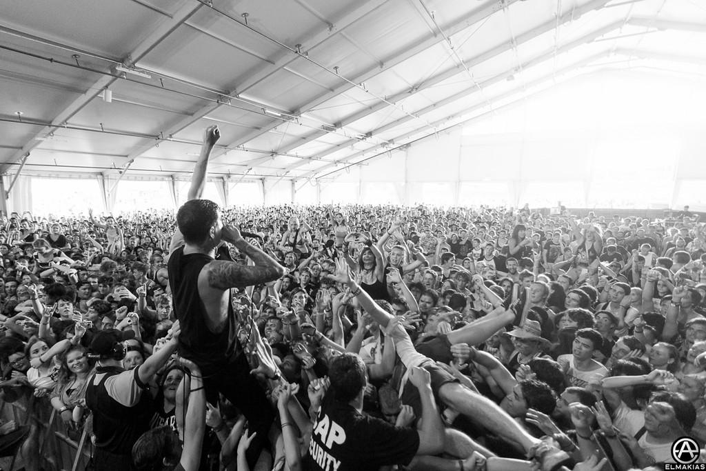 Soundwave Festival 2013