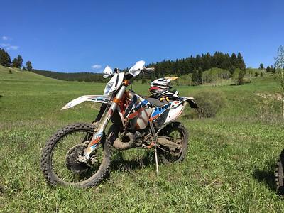 2017 Riding