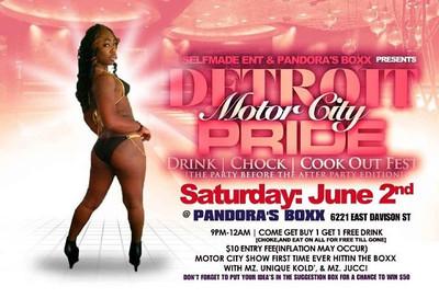 Pandora's_6-2-12_Saturday