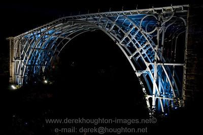 Ironbridge heritage weekend 2009