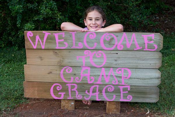 Grace's 10th Birthday
