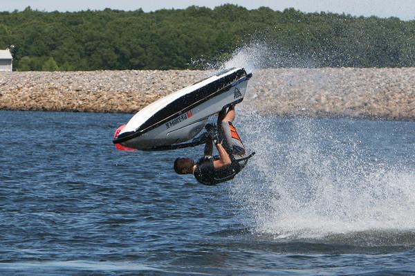 Lake Anna Region 8 Finals 2008