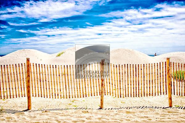 Seaside Postcards