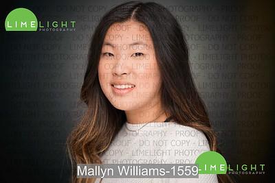 Mallyn Williams