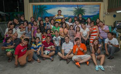 2014 Arcega's Reunion