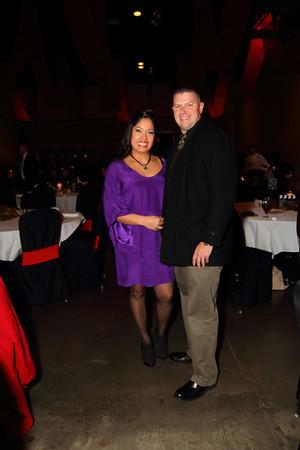 Chamber Award Banquet 2014