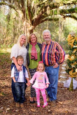 Leisha's family  |  Albany, Georgia