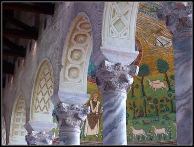 Ravenna: Sant'Apollinare in Classe