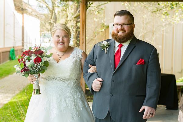 Pierson Wedding 10.3.20