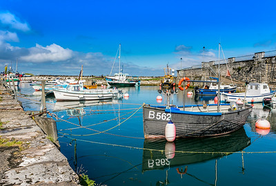 Carnlough, County Antrim