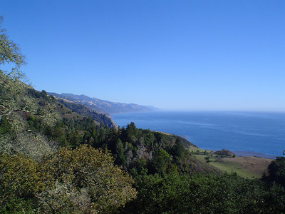Big Sur 2007